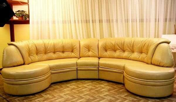 Ремонт диванов в СПб недорого