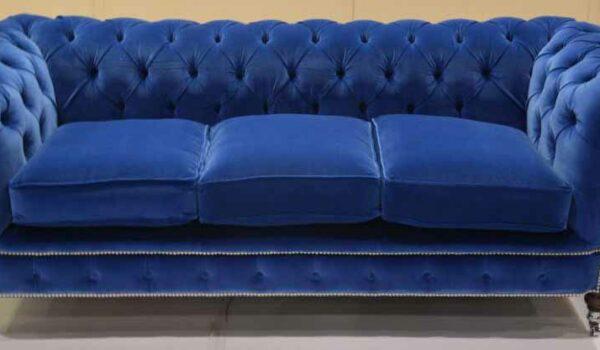 Антивандальная обивка мягкой мебели