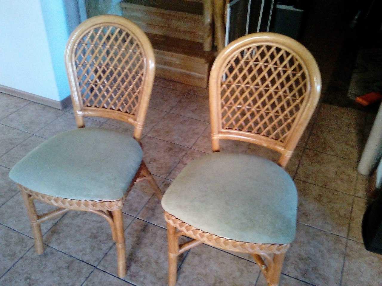 Перетяжка стульев своими руками 65