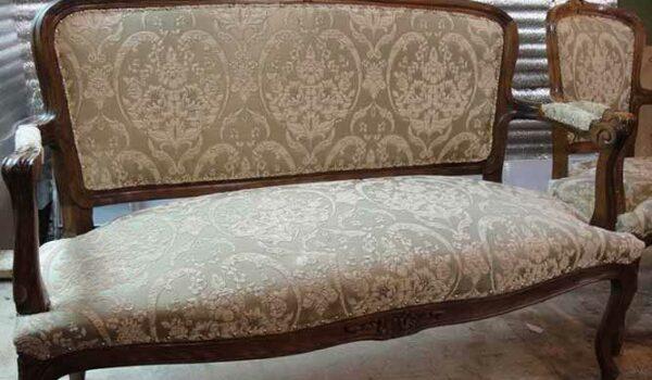 Обтяжка мебели