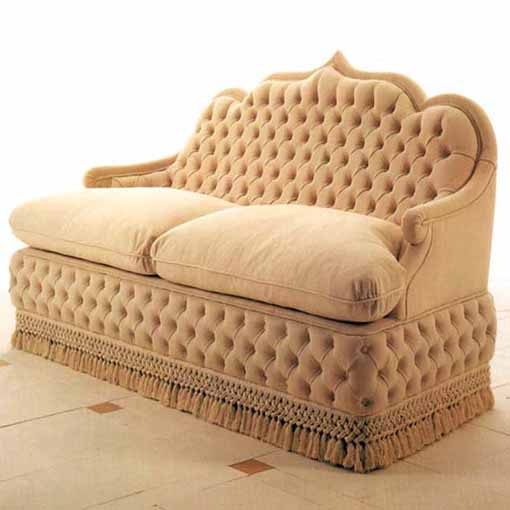перетяжка мебели в СПб
