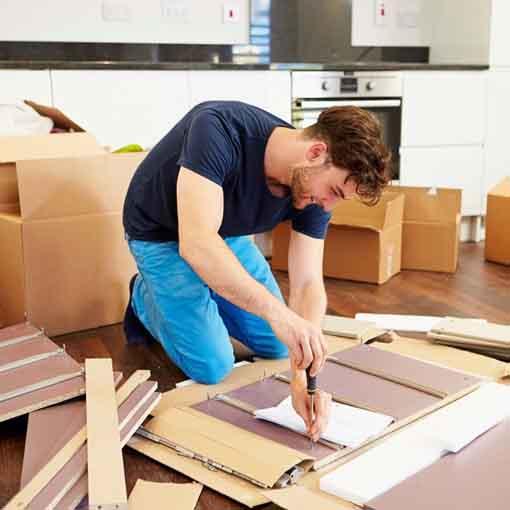 ремонт мебели в СПб