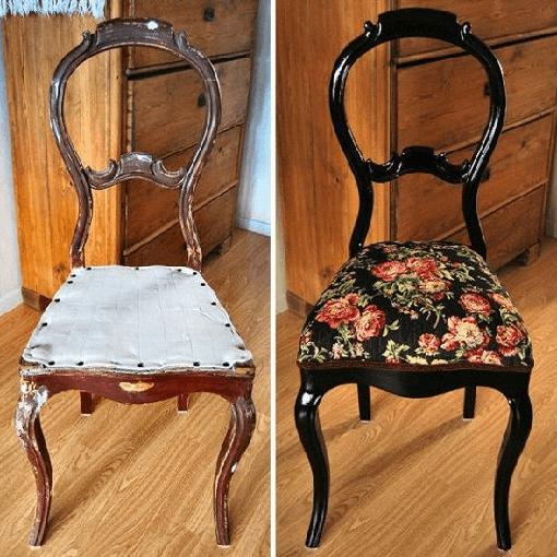 реставрация мебели в СПб